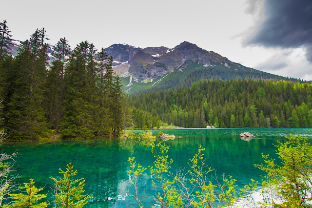 Obernberger see-Tirolo