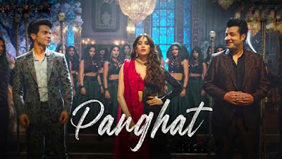 Panghat Roohi - lyricstuneful