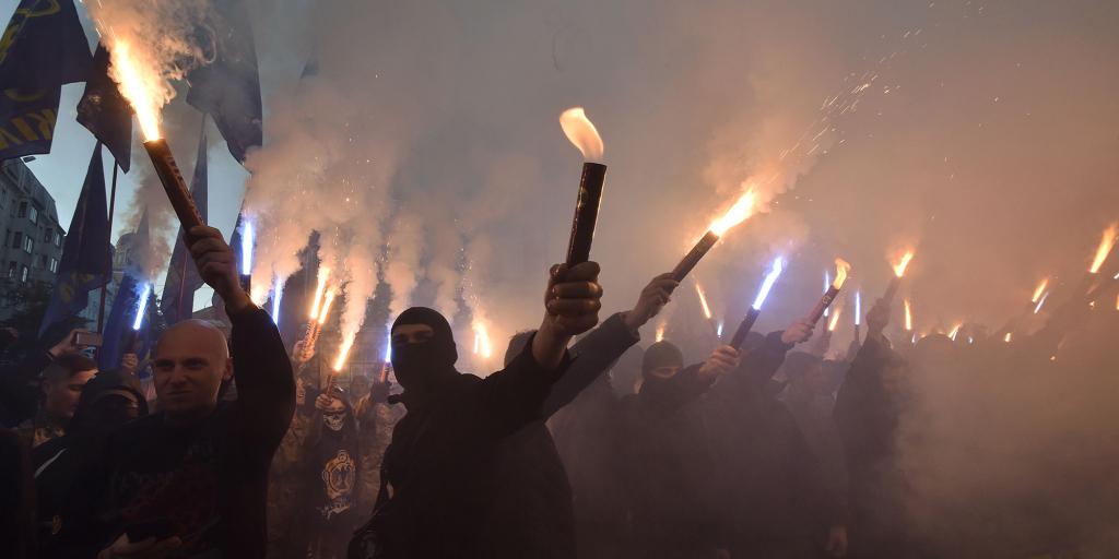 Terungkap: Rasmus Paludan, Politikus Anti-Islam Otak Demonstrasi Berujung Pembakaran Alquran di Swedia