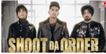 Shoot Da Order Lyrics Jass Manak, Jagpal Sandhu Randhawa | GEET Mp3
