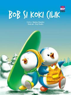 Bob Si Koki Cilik