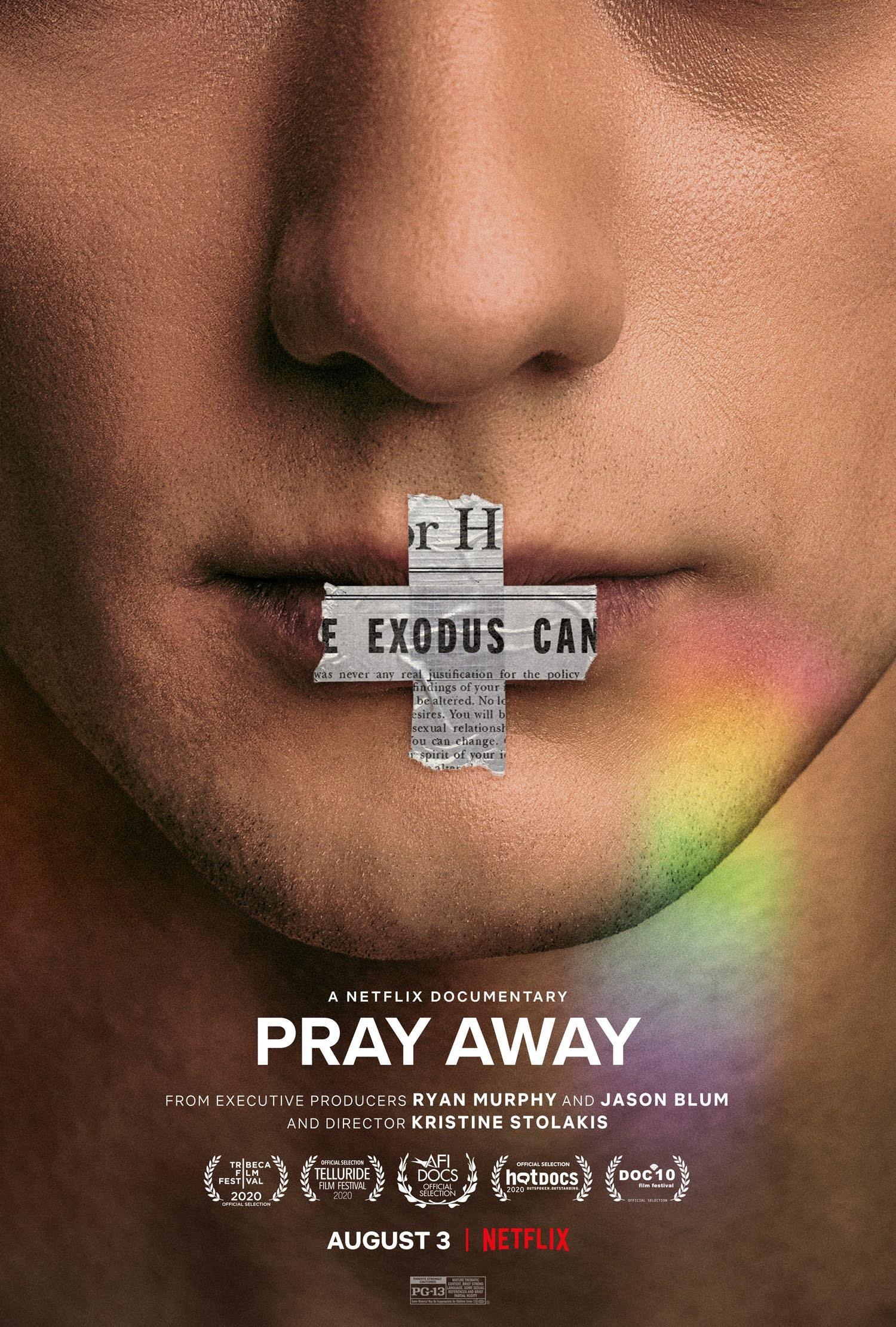 Pray Away
