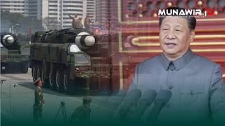 Xi Jinping Ancam Negara G7