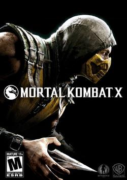 Mortal Kombat X Full PC Game Free Download