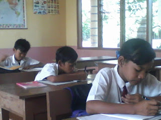 Download Soal PAS/UAS Bahasa Jawa Kelas 1 Semester 1