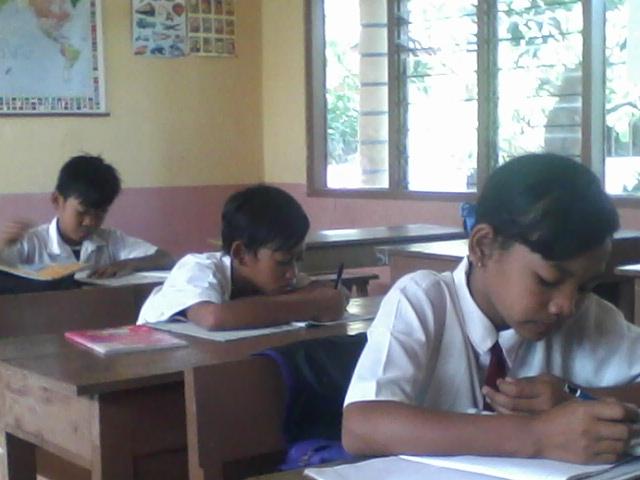 Download Soal Ulangan Harian Kelas 5 SD/MI Kurikulum 2013 Semester 2 Lengkap Kunci Jawaban