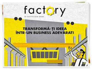 Pareri credite pentru afaceri factory by RAIFFEISEN BANK 2019