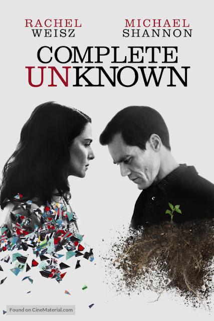 Complete Unknown (2016) ταινιες online seires oipeirates greek subs