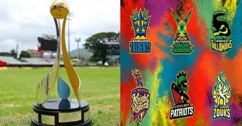भारत को विश्व कप जीताने वाला खिलाड़ी शामिल हुआ CPL 2021 में, देखें पूरी लिस्ट