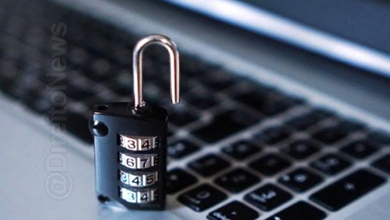 empresas pronta lei protecao dados direito
