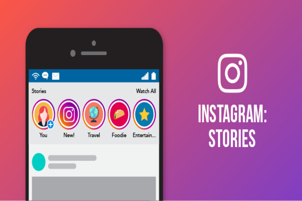 إنستغرام تكشف عن ميزة جديدة لعرض Stories على النسخة المكتبية