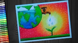 Save Water Drawings Images   Water Conservation Drawings