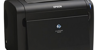 driver epson aculaser m1200