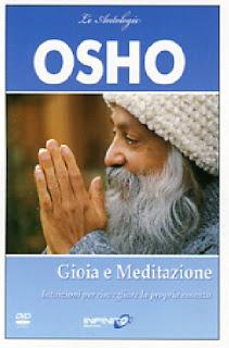 Gioia e meditazione - Osho (spiritualità)