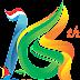 Logo dan Banner Hari Lahir Kab. Cilacap 2020 cdr