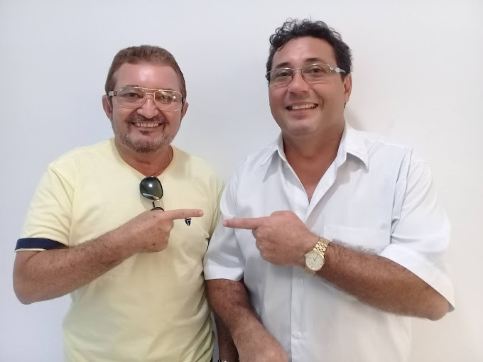 POLÍTICA: PSL e DC articulam possível conjuntura para o pleito eleitoral 2020
