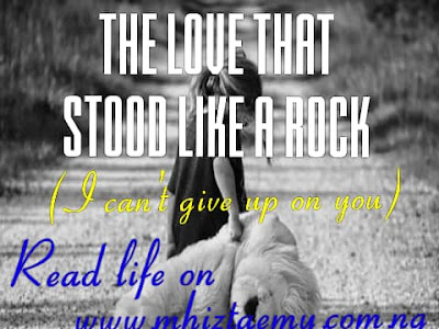 The Love That Stood Like A Rock - Episode 13