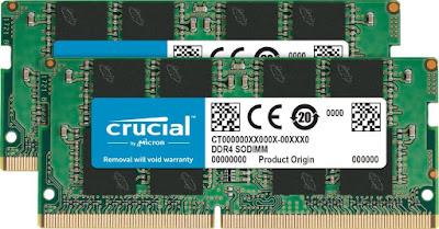 Crucial CT2K16G48FD8266GB