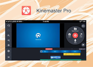 kinemaster pro aplikasi edit video android terbaik
