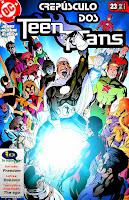 Os Jovens Titans #23