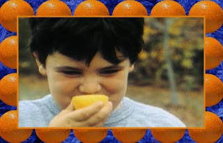 Joe Raposo sings What Do You Do With a Fruit. Sesame Street Happy Healthy Monsters