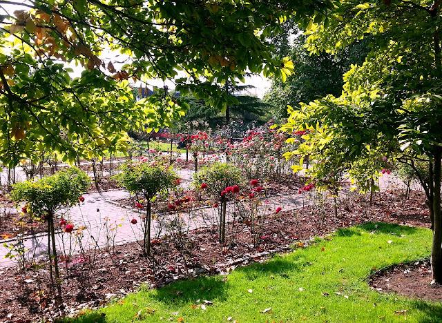 London Holland park