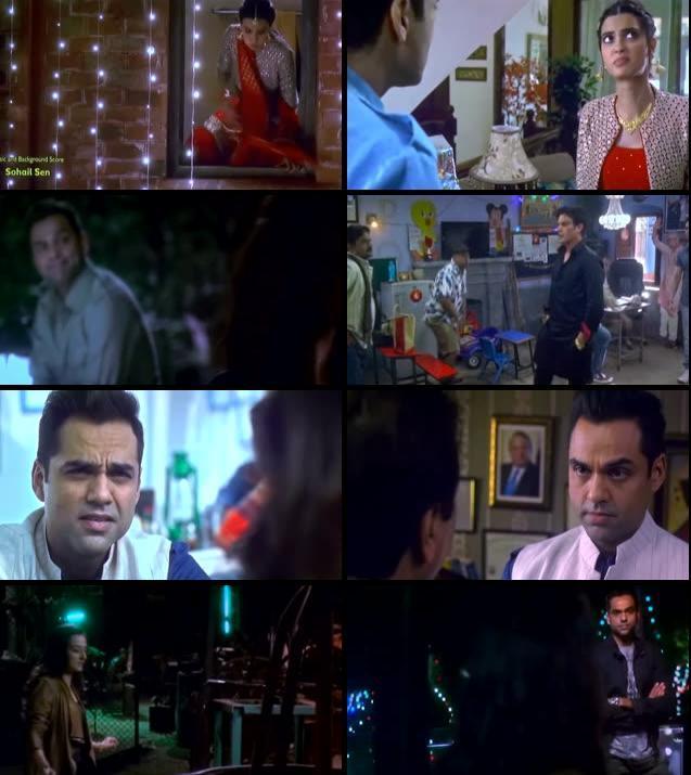 Happy Bhaag Jayegi 2016 Hindi 720p DVDScr