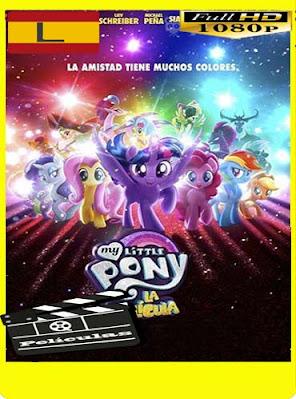 My Little Pony: La Película (2017) Latino HD [1080p] [GoogleDrive] BerlinHD
