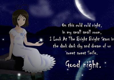 good night images free download