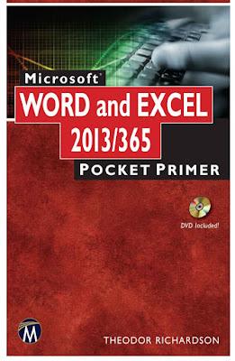 [FREE EBOOK]Microsoft Word And Excel 2013: Pocket Primer