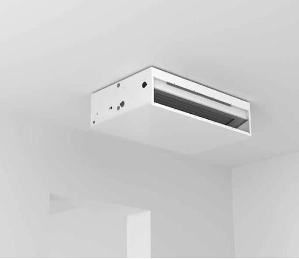 Thermor estende gama de soluções renováveis com novo ventiloconvector