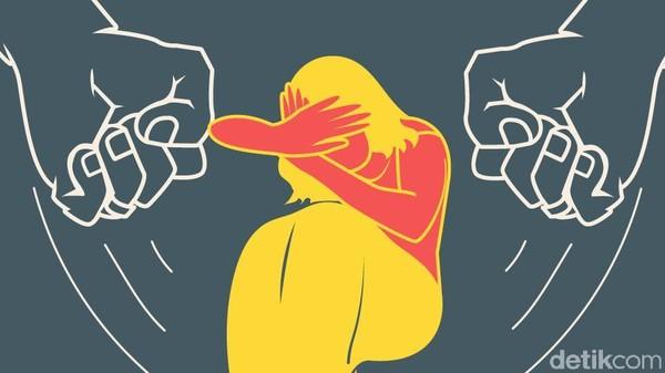 Gara-gara Tak Dikasih Uang, Anak Tega Ayunkan Parang Aniaya Ibu