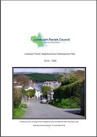 Cover of Landulph Neighbourhood Plan