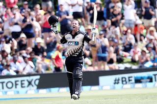 Colin Munro 101 - New Zealand vs Bangladesh 2nd T20I 2017 Highlights