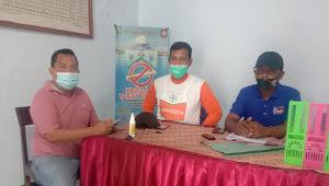Desa Bara Menuju Provinsi. Wakili Kabupaten Dompu Pada Lomba Kampung Sehat