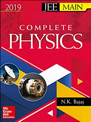N.k bajaj jee main complete physics by mcgraw hills education pdf download