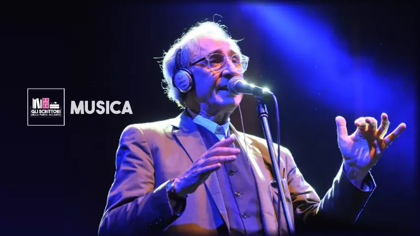 Buon viaggio Francuzzo: addio al Maestro Franco Battiato