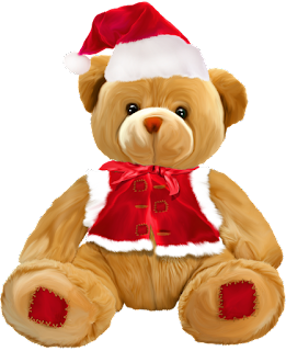 Valentines Day Teddy Bear Png Download
