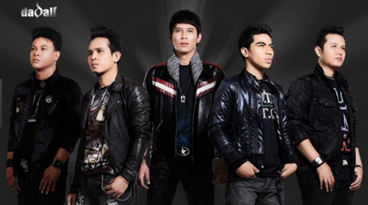 Download Kumpulan Lagu Dadali Cinta Yang Tersakiti Full Album mp3 Terlengkap 2015