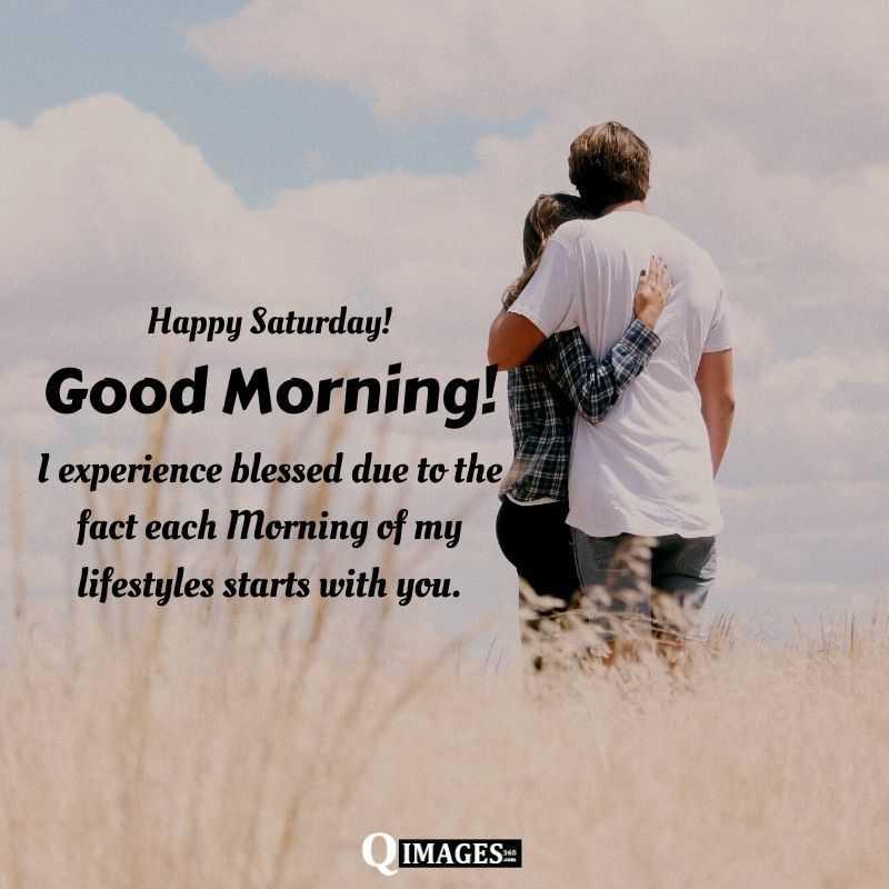 Good Morning Saturday Images