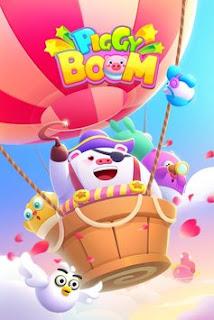 Piggy Boom-Piggy lover APK MOd