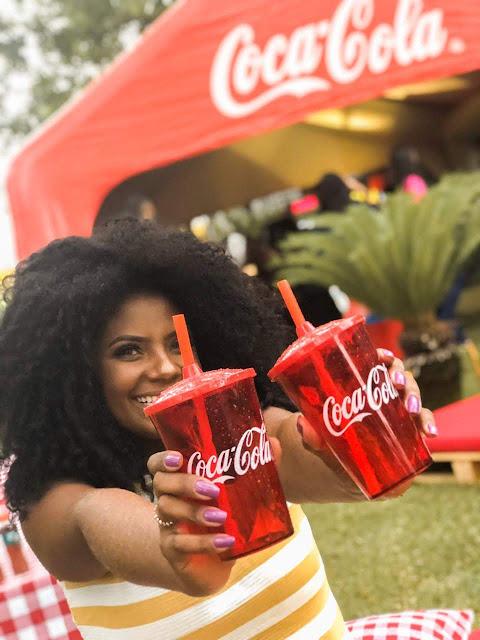 Brasal Refrigerantes Coca Cola