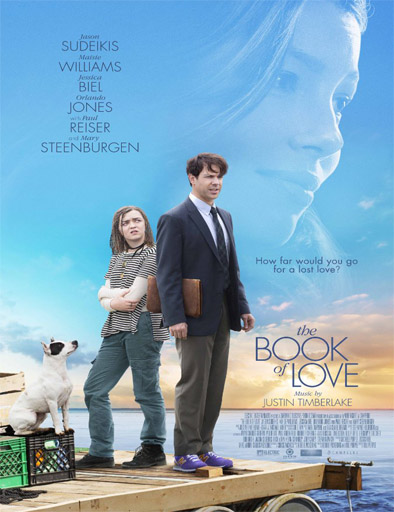 Ver The Book of Love (2016) Online