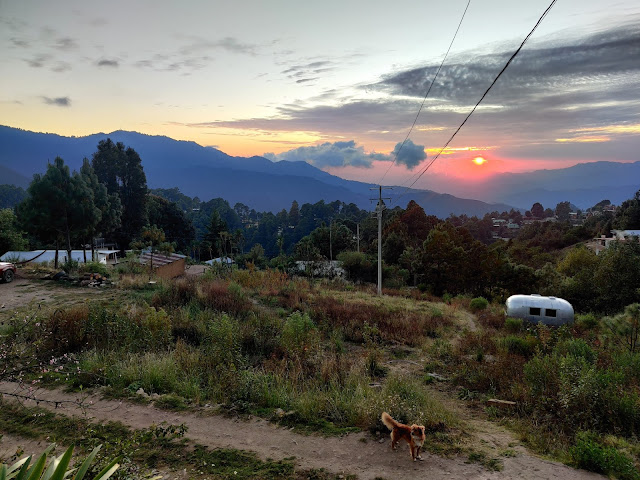 How To Plan Your Trip To Oaxaca In Mexico San Jose del Pacifico