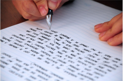 A Simple Guideline to Revising Your Essay
