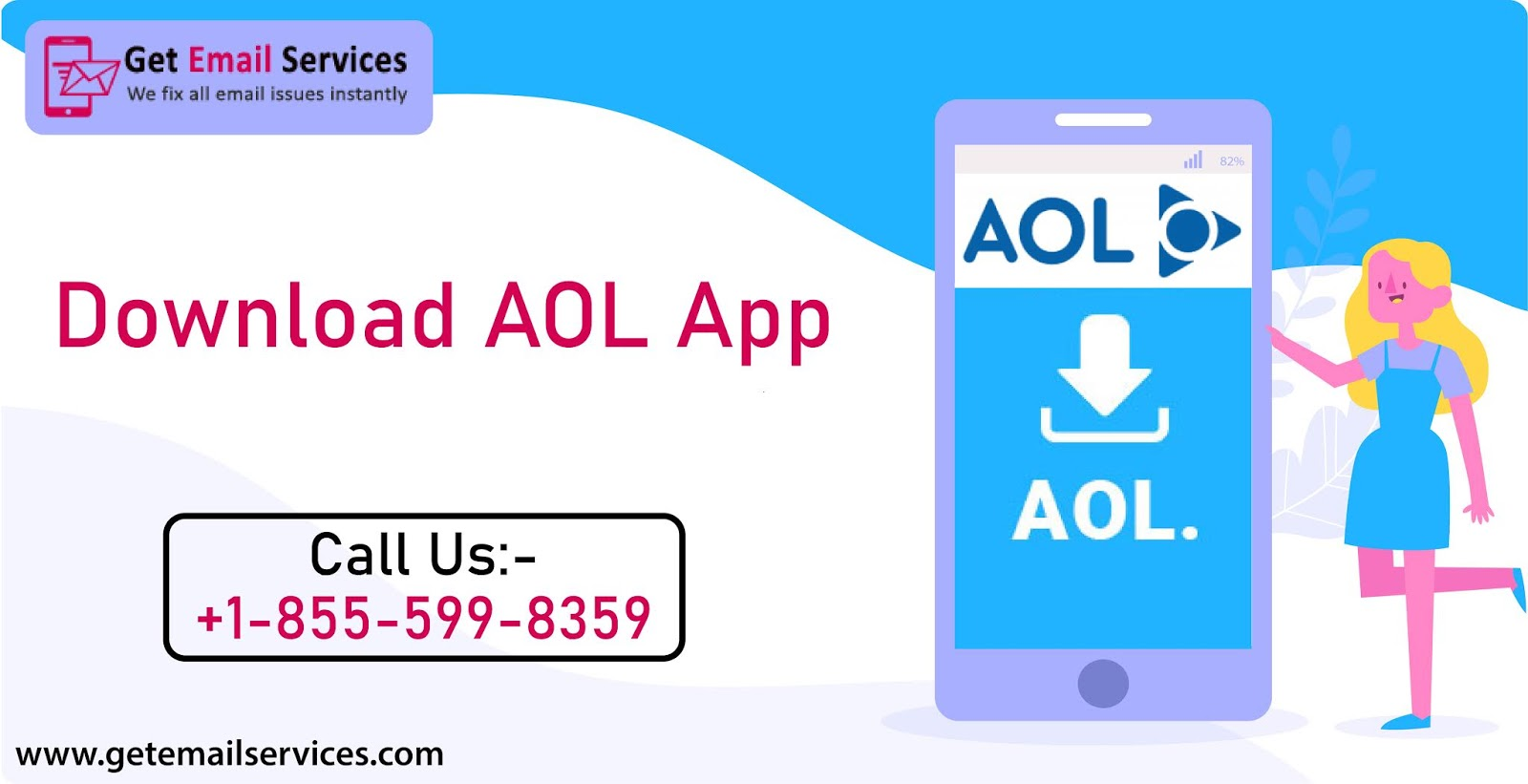 Email Help Aol Mail App Power At Your Fingertips