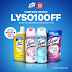 Get Lysol Disinfectant Spray and Multi Action Cleaners at up to 20% Off Plus Additional 20% Off Vouchers