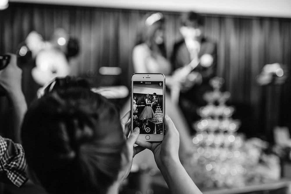 婚禮攝影、婚攝推薦、婚禮記錄、婚攝小動、三好國際酒店
