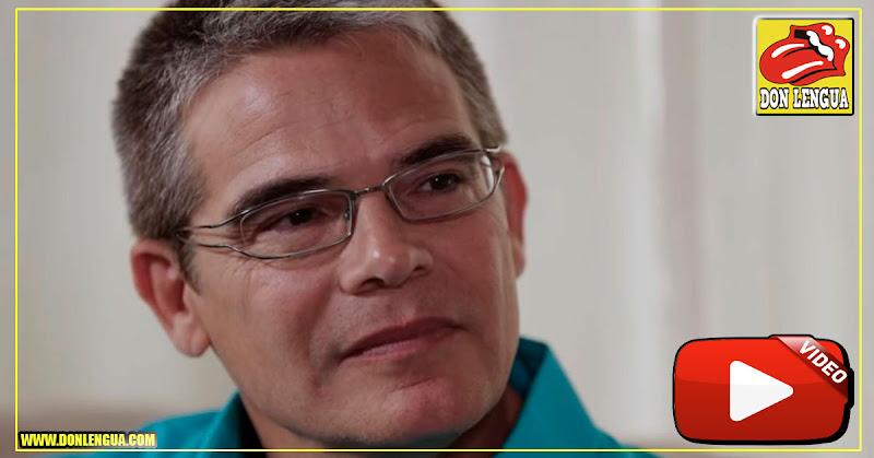 Nelson Bustamante y su documental sobre RCTV tras sus 13 años fuera del aire