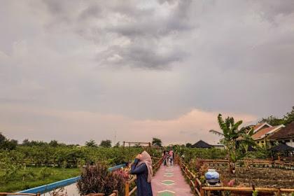 Harga Tiket Masuk Taman Pinggir Nggawan Bojonegoro 2020 Terbaru
